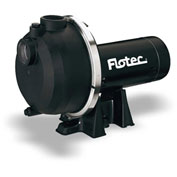 Flotec Thermoplastic Sprinkler Pump 2 HP