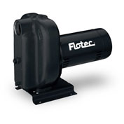 Flotec Cast Iron Sprinkler Pump 2 HP