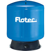 Flotec Pre-Charged Pressure Tank (Vertical) - 120 Gallons