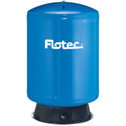 Flotec Pre-Charged Pressure Tank (Vertical) - 220 Gallons