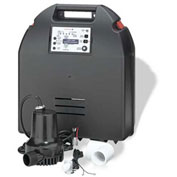 Flotec Emergency Battery Backup Sump Pump