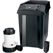 Flotec Emergency Battery Backup Sump Pump System With Remote Monitoring