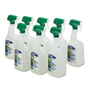 Comet® Disinfectant Bathroom Cleaner, 32 Oz. Trigger 8/Case - PAG22569CT