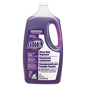 Dawn® Heavy-Duty Degreaser Pine Scent, 2 Qt. Bottle 5/Case - PAG04853