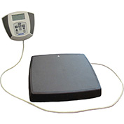 Health O Meter 752KL Digital Physician Scale 600 x 0.2lb/272 x 0.1kg W/ Remote Display