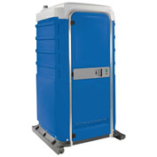 PolyJohn® Fleet™ Portable Restroom Blue - FS3-1001