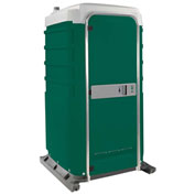 PolyJohn® Fleet™ Portable Restroom Evergreen - FS3-1003