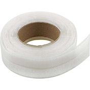 "Primeline Products KD 16557 15' X 3/4"" Grip Strip Reclosable Fastener Strip, White"