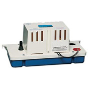Little Giant® VCC Series Compact Tank Condensate Removal Pump - 230V
