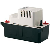 Little Giant® VCMA-15UL Condensate Removal Pump Removal Pump 115V 65GPH