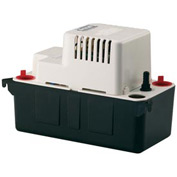Little Giant® VCMA-20ULS Condensate Removal Pump with Safety Switch 230V