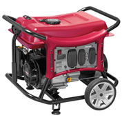 Powermate PMC143500, CX3500, Portable Generator, 3500W, Gasoline, Recoil Start, EPA/CSA/CARB