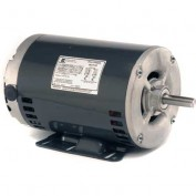 US Motors 1814, Condenser Fan, 1 1/2 HP, 3-Phase, 1725 RPM Motor