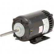 US Motors 1831V, Condenser Fan, 1.5 HP, 3-Phase, 840 RPM Motor
