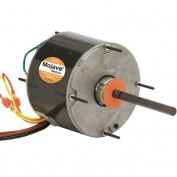 US Motors 1862H, Condenser Fan, 1/2 HP, 1-Phase, 1075 RPM Motor
