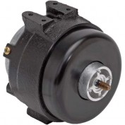 US Motors 2124, Unit Bearing Fan, Shaded Pole, Enclosed Motor, 25W, 1-Phase, 1550 RPM