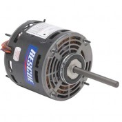 US Motors 5471, RESCUE PSC, Direct Drive Fan & Blower, 3/4 HP, 1-Phase, 1075 RPM Motor