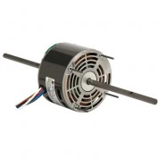US Motors 7024, Double Shaft Fan & Blower, 1/3 HP, 1-Phase, 1365 RPM Motor