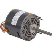 US Motors 8955, PSC, Direct Drive Fan, 1/3 HP, 1-Phase, 1075 RPM Motor