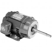 US Motors Pump, 5 HP, 3-Phase, 3500 RPM Motor, DJ5E1GM