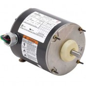 US Motors Farm Duty, 1/2 HP, 1-Phase, 1725 RPM Motor, FD12AM2P4ZRS