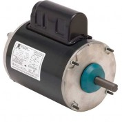 US Motors Farm Duty, 1/2 HP, 1-Phase, 1725 RPM Motor, FD12BA2P9