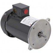 US Motors Farm Duty, 1/2 HP, 1-Phase, 1725 RPM Motor, FD12CM2PZYR