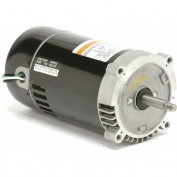 US Motors Pump, 1 1/2 HP, 1-Phase, 3450 RPM Motor, JJ1502-2