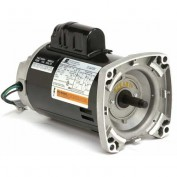 US Motors Pump, 2 HP, 1-Phase, 3450 RPM Motor, JS2002-2