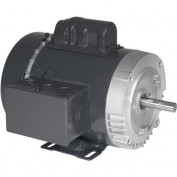 US Motors, TEFC, 2 HP, 1-Phase, 1725 RPM Motor, T2C2J14C
