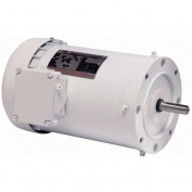 US Motors Washdown, 3 Phase, 1 HP, 3-Phase, 1725 RPM Motor, WD1E2A14CR