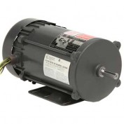 US Motors Hazardous Location, 1/2 HP, 1-Phase, 3450 RPM Motor, XS12CA1J