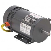 US Motors Hazardous Location, 1/2 HP, 1-Phase, 3450 RPM Motor, XS12CA1JCR