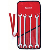 Proto 3400G Extra Thin Open End Wrench Sets