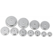 11 Pc Step Plate Adapter Sets, PROTO J4040