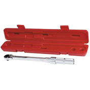 Proto J6020AB 6020AB Foot Pound Ratchet Head Torque Wrenches