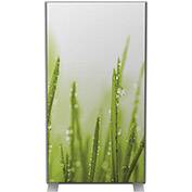 Paperflow EasyScreen Room Divider, Grass