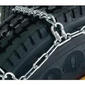 2200 Series Single Truck, Bus & Rv Hi-Way Tire Chains (Pair) - 221955