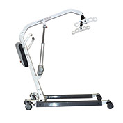 Protekt™ Lift Full Body Electric Patient Lift - 600lb - 30600-PLE