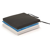 "Protekt™ Gel-Foam Bariatric Cushion - 22"" x 18"" x 3"" - 74005"