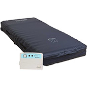 "Protekt™ Aire 5000 - 8"" Alternating/Low Air Loss Mattress System - 80050"