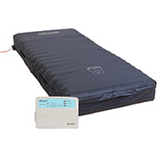 "Protekt™ Aire 6000 - 8"" Alternating/Low Air Loss Mattress System w/Raised Rails - 80065"