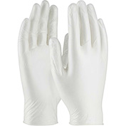 PIP Ambi-Dex® Disposable Vinyl Gloves, Regular Industrial Grade, Powder Free, XXL, 100/Box
