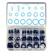 225 Piece O Ring Assortment