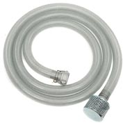 "3"" Suction Hose Kit - 25'L, Aluminum Camlock"