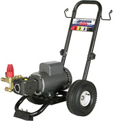 1500 PSI Electric Pressure Washer - 2HP, 110V, Cat Pump, CSA Approved
