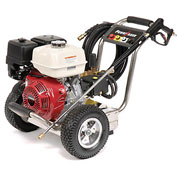 BE Pressure PE-4013HWPSGEN 13HP 4000 PSI Pressure Washer W/ Honda GX Engine & General Pump