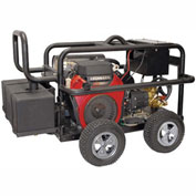 4000 PSI Pressure Washer - 20HP, Honda GX Engine, Comet HW Pump