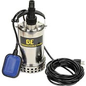 Be Pressure SP-750TD Submersible Pump, 3/4 HP Top Discharge