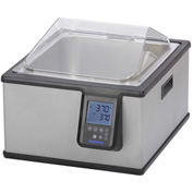 PolyScience 10 Liter General Purpose Water Bath with Digital Controller, 240V/50Hz